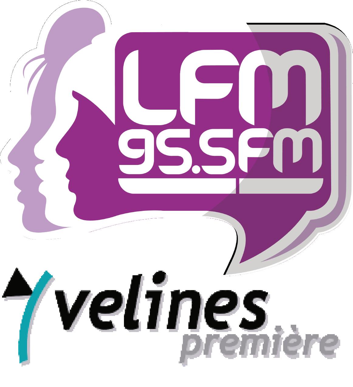 Yvelines 1ere - Radio