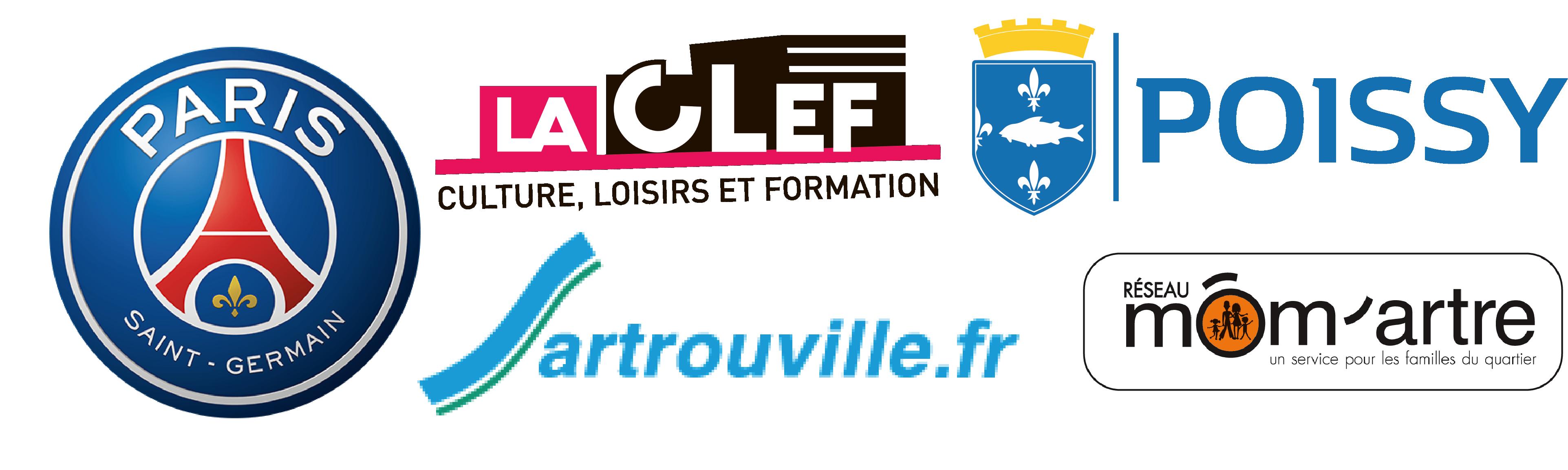 PSG - Asso - Mairies
